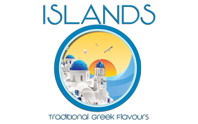 Islands – Traditional Greek Flavours